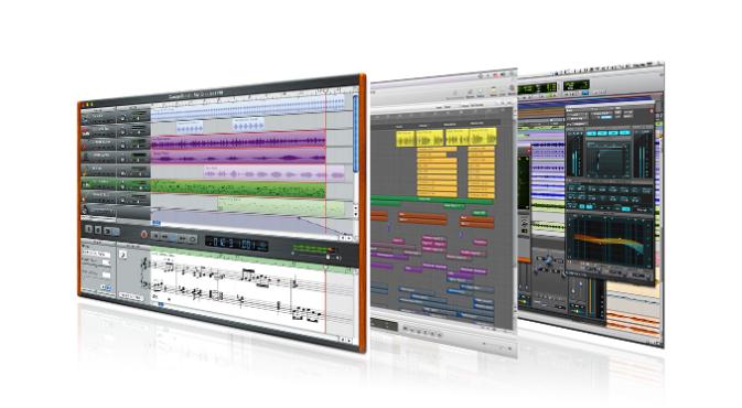 數位音樂課程
