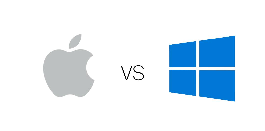 在考慮要買什麼電腦規格之前,不然想瞭解一下 Mac 和 Windows 之間的差異吧~