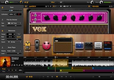 VOX JamVOX III 01