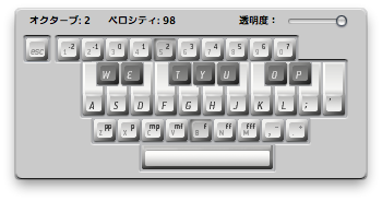 Caps Lock Keyboard