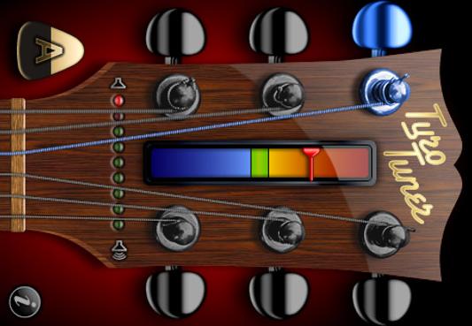 關於吉他調音:www.liswei.com