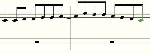 Melody A1