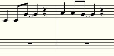 Melody A3