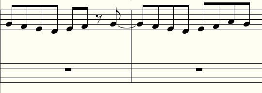 Melody B1
