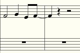 Melody B2