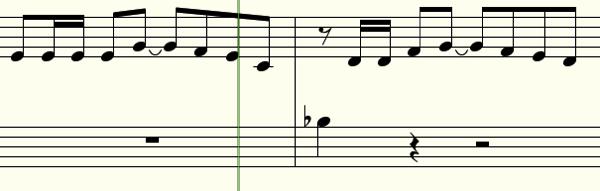 Melody C1