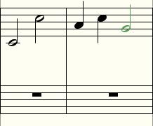 Melody C2