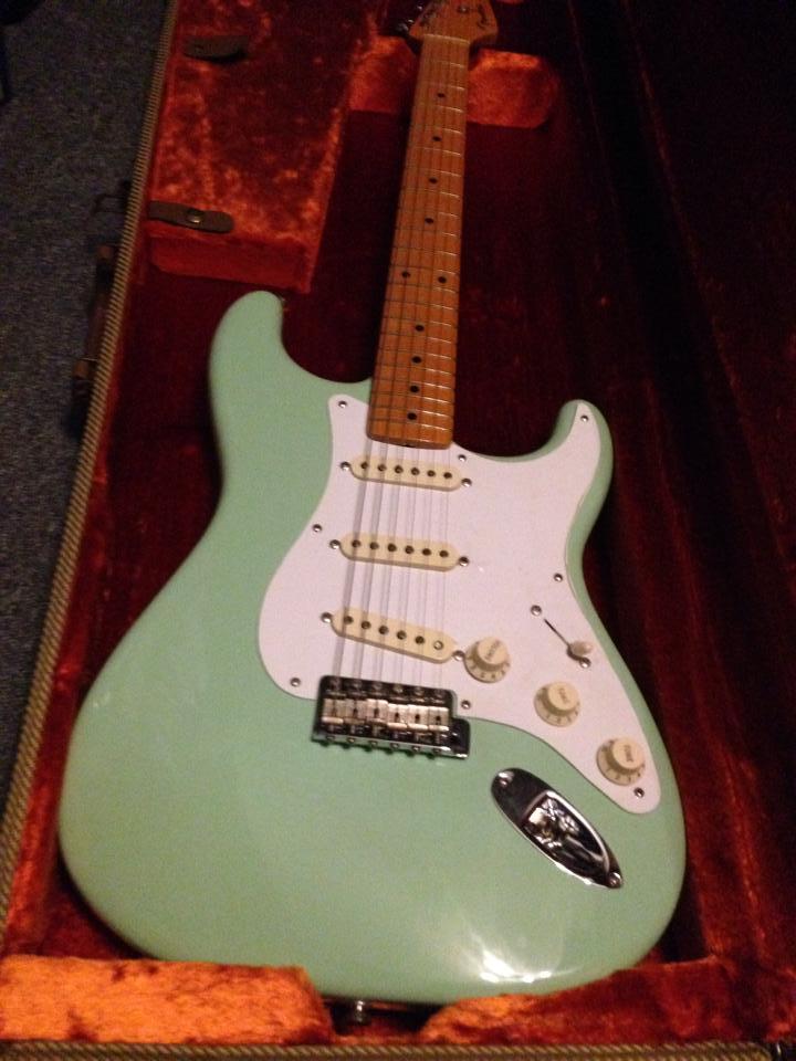 USA Fender Vintage 57
