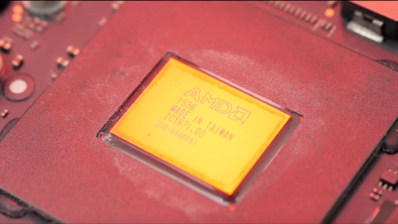 CPU 就好像鋼鐵人的方舟反應爐,如果過熱的話...
