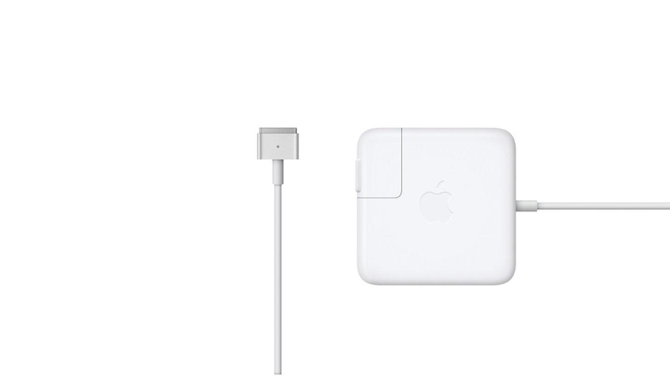 雖然蘋果電腦的插座很貴,但是再品質上還是有差的,使用第三方製造商的插座時,請小心不要買到電流管理不穩的變壓器。